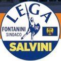 """Logo del gruppo di LISTA """"LEGA SALVINI"""""""