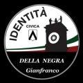 """Logo del gruppo di LISTA """"IDENTITA' CIVICA"""""""
